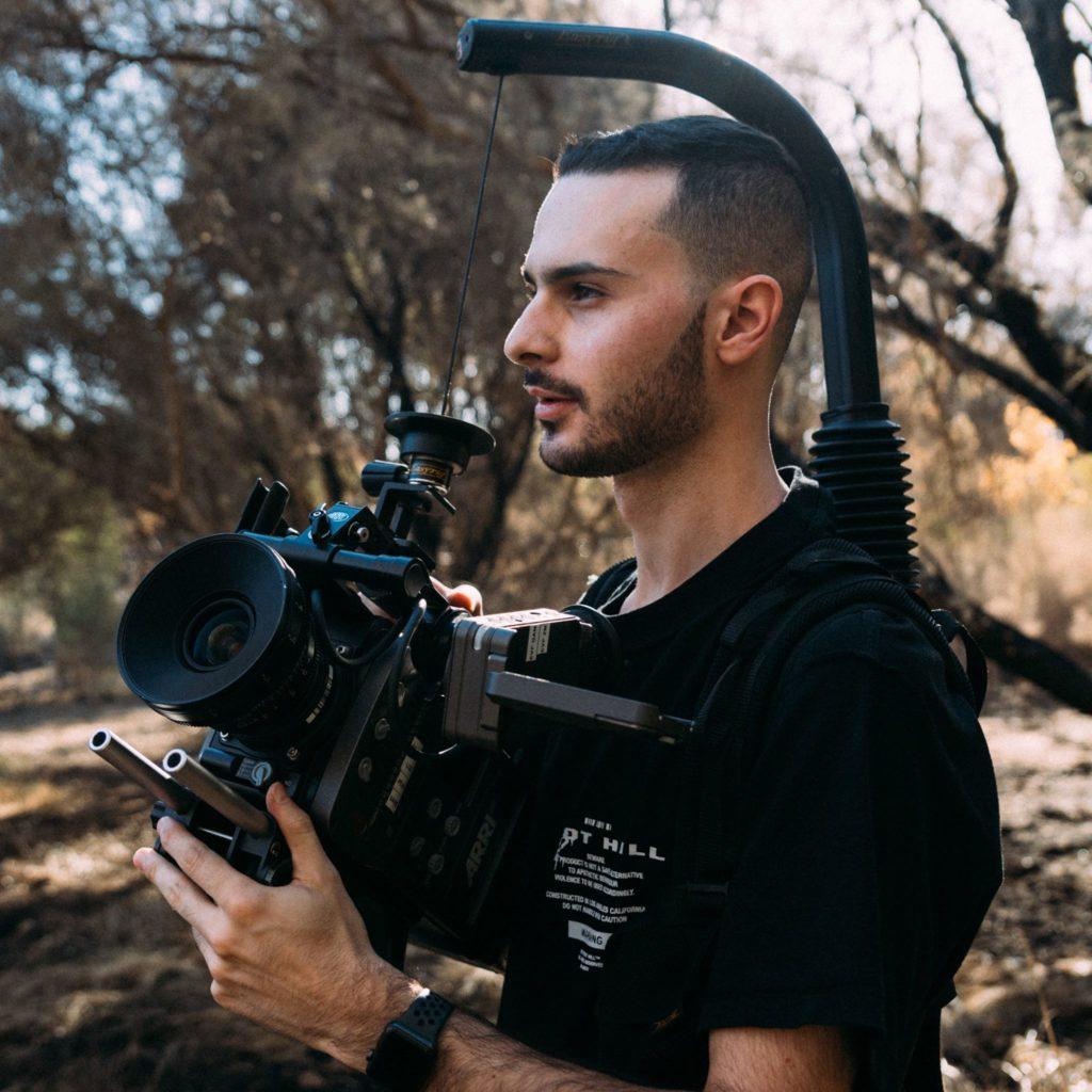 Daniel Di Franco Profile